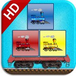 Puffer Train Loader HD