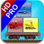 Puffer Train Loader HD Pro